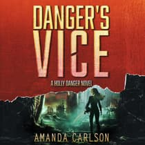 Danger's Vice by Amanda Carlson audiobook