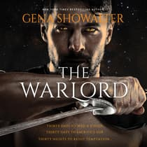 The Warlord by Gena Showalter audiobook