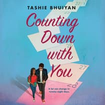 Counting Down with You by Tashie Bhuiyan audiobook