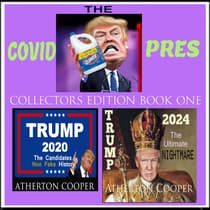The Covid Pres by Atherton Cooper audiobook