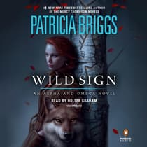 Wild Sign by Patricia Briggs audiobook