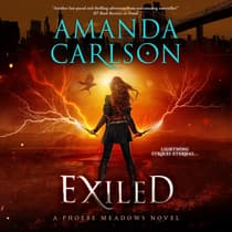 Exiled by Amanda Carlson audiobook
