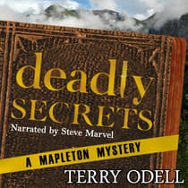 Deadly Secrets by Terry Odell audiobook