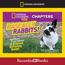 Rascally Rabbits! by Aline Alexander Newman audiobook
