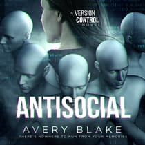 AntiSocial by Eva Stone audiobook