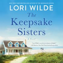 The Keepsake Sisters by Lori Wilde audiobook