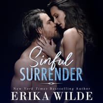 Sinful Surrender by Erika Wilde audiobook
