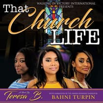That Church Life by Teresa B. Howell audiobook