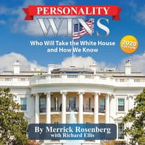 Personality Wins by Merrick Rosenberg audiobook