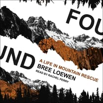 Found by Bree Loewen audiobook