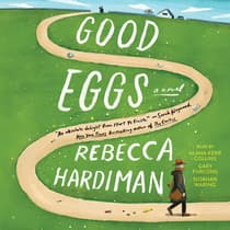 Good Eggs by Rebecca Hardiman audiobook