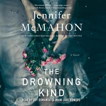 The Drowning Kind by Jennifer McMahon audiobook