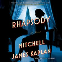 Rhapsody by Mitchell James Kaplan audiobook