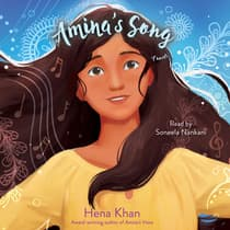 Amina's Song by Hena Khan audiobook