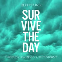 Survive the Day by Ben Young audiobook