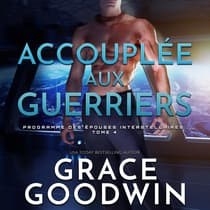 Accouplée aux guerriers by Vanessa Vale audiobook