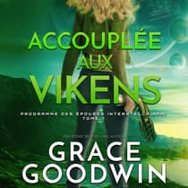 Accouplée aux Vikens by Vanessa Vale audiobook