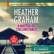 A Matter of Circumstance & The New Deputy in Town by Heather Graham audiobook