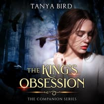 The King's Obsession by Tanya Bird audiobook