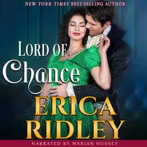 Lord of Chance by Erica Ridley audiobook