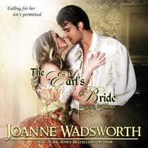 The Earl's Bride by Joanne Wadsworth audiobook