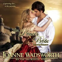 The Prince's Bride by Joanne Wadsworth audiobook