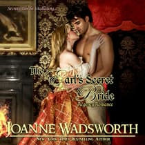 The Earl's Secret Bride by Joanne Wadsworth audiobook