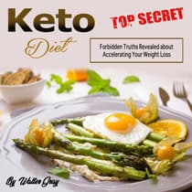 Keto Diet by Walter Gray audiobook