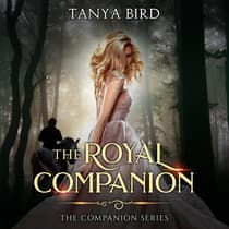 The Royal Companion by Tanya Bird audiobook