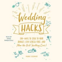 Wedding Hacks by Maddie Eisenhart audiobook
