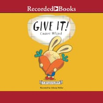 Give It! by Cinders McLeod audiobook