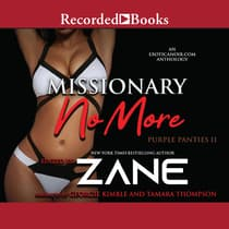 Missionary No More by Zane audiobook