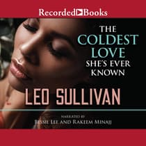 The Coldest Love She's Ever Known by Leo Sullivan audiobook
