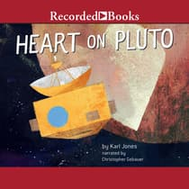 Heart on Pluto by Karl Jones audiobook