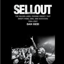 Sellout by Dan Ozzi audiobook