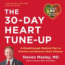 30-Day Heart Tune-Up by Steven Masley, MD audiobook