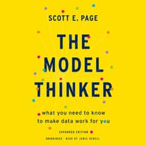 The Model Thinker by Scott E. Page audiobook