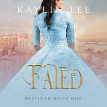 Fated by Kaylin Lee audiobook