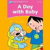 A Day with Baby by Di Taylor audiobook