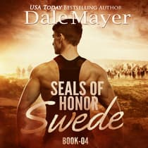 SEALs of Honor: Swede by Dale Mayer audiobook