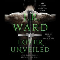 Lover Unveiled by J. R. Ward audiobook
