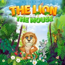 The Lion and the Mouse by Aesop audiobook