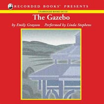 The Gazebo by Emily Grayson audiobook