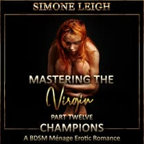 Champions by Simone Leigh audiobook