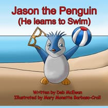 Jason the Penguin by Deb McEwan audiobook