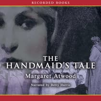 The Handmaid's Tale by Margaret Atwood audiobook