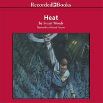 Heat by Stuart Woods audiobook