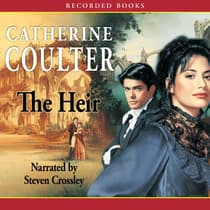 The Heir by Catherine Coulter audiobook