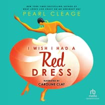 I Wish I Had a Red Dress by Pearl Cleage audiobook