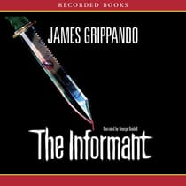 The Informant by James Grippando audiobook